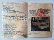 Bán xe Mazda 323 đời 2000, màu trắng giá 100 triệu tại Sơn La