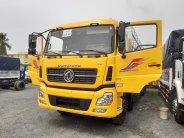 Xe tải Dongfeng Hoàng Huy 4 chân 17T9 đời mới nhất, hỗ trợ vay vốn ngân hàng giá 1 tỷ 480 tr tại Tp.HCM