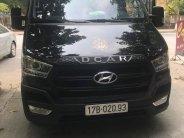 Cần bán gấp Hyundai Solati năm 2019, màu đen giá 1 tỷ 250 tr tại Hà Nội
