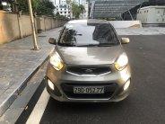 Kia Morning Van nhập khẩu nguyên chiếc 2014 giá 256 triệu tại Hà Nội