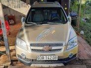 Cần bán Chevrolet Captiva 2008, màu vàng, nhập khẩu, 240tr giá 240 triệu tại Bình Phước