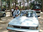 Nhà dư cần bán Nissan Bluebird 1988, xe nhập giá 45 triệu tại Bình Dương