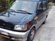 Bán ô tô Mitsubishi Jolie năm sản xuất 2001, màu xanh dưa giá 95 triệu tại Hà Giang