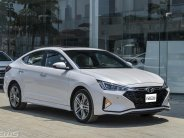 GIẢM THUẾ MẠNH- Hyundai Elantra đời 2020, mẫu mới bao đẹp thiết bị hiện đại kiểu dáng sang trọng có xe giao nhanh giá 559 triệu tại Đà Nẵng