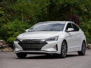 Bán ô tô Hyundai Elantra đời 2021, thiết kế hiện đại, sang trọng, có xe giao nhanh, nhận cọc lấy xe ngay giá 559 triệu tại Đà Nẵng