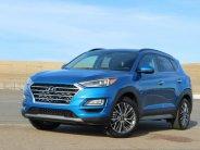 Bán xe Hyundai Tucson đời 2019 có sẵn xe giao nhanh, hỗ trợ toàn bộ giấy tờ, nhận cọc rinh xe ngay giá 799 triệu tại Đà Nẵng