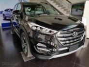 Bán ô tô Hyundai Tucson đời 2019, giá tốt, có sẵn xe giao nhanh trong tuần, hỗ trợ vay vốn toàn bộ giấy tờ giá 799 triệu tại Đà Nẵng