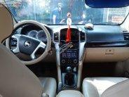 Cần bán Chevrolet Captiva LT sản xuất năm 2008, màu bạc, chính chủ giá 259 triệu tại Hà Nội