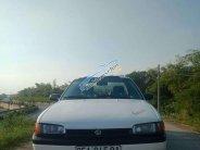 Nhà bán Mazda 323F sản xuất 1995, màu trắng giá 45 triệu tại Hà Nội