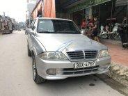 Bán xe Ssangyong Musso sản xuất năm 2005 giá 110 triệu tại Hà Nội