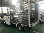 Suzuki Pro 2019 thùng kín 2 cửa dài 2370-xe có sẵn-0917775547 để nhận ưu đãi giá 312 triệu tại Tp.HCM