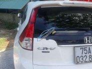 Chính chủ bán Honda CR V năm 2013, màu trắng, nhập khẩu giá 700 triệu tại Đà Nẵng