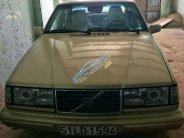 Bán lại xe Volvo 850 1998, màu vàng cát, xe nhập giá 85 triệu tại Gia Lai