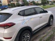 Chính chủ bán Hyundai Tucson năm sản xuất 2018, màu trắng giá 740 triệu tại Hải Dương