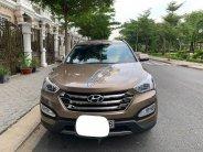 Bán xe Hyundai Santa Fe 2.2AT 2015 giá tốt giá 528 triệu tại Tp.HCM