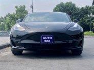 Tesla Model 3 năm 2018, màu đen giá 3 tỷ 299 tr tại Hà Nội