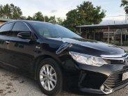 Cần bán lại Toyota Camry 2.0E sản xuất năm 2015, màu đen giá 795 triệu tại Quảng Nam