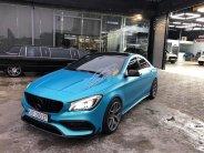 Cần bán xe Mercedes CLA250 4matic đời 2015, nhập khẩu giá 1 tỷ 200 tr tại Tp.HCM