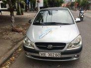 Bán lại xe Hyundai Getz 2008, màu bạc, xe nhập giá 150 triệu tại Thái Bình