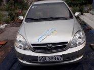 Bán ô tô Lifan 520 đời 2007, màu bạc, xe nhập ít sử dụng giá 95 triệu tại Đồng Nai