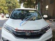 Bán Honda CR V 2.0 đời 2015, màu trắng, 99% như mới giá 850 triệu tại Cao Bằng