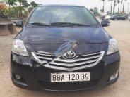Cần bán Toyota Vios 1.5MT năm sản xuất 2010, màu đen, giá 240tr giá 240 triệu tại Đắk Nông