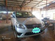 Chính chủ bán xe Toyota Innova J lên full G sản xuất 2007, màu bạc giá 259 triệu tại Đắk Nông
