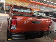 Bán Toyota Hilux 2.4G 4X2MT năm 2019, xe nhập  giá 622 triệu tại Đà Nẵng