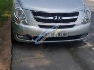 Bán Hyundai Starex 2007, màu bạc như mới, 325tr giá 325 triệu tại Đắk Nông