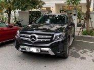 Bán ô tô Mercedes GLS400 đời 2018, màu đen, nhập khẩu nguyên chiếc giá 4 tỷ 319 tr tại Hà Nội