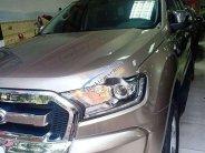 Bán Ford Ranger đời 2017, chính chủ giá 675 triệu tại Yên Bái