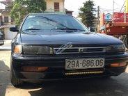 Cần bán Honda Accord LX năm sản xuất 1992, màu đen, nhập khẩu nguyên chiếc giá 75 triệu tại Lạng Sơn