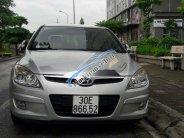 Bán ô tô Hyundai i30 đời 2009, màu bạc, xe nhập chính chủ, giá cạnh tranh giá 350 triệu tại Hà Nội