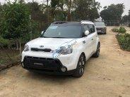 Bán ô tô Kia Soul đời 2014, màu trắng, nhập khẩu nguyên chiếc, xe gia đình giá 645 triệu tại Hà Nội