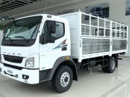 Xe tải 6 tấn Mitsubishi Fuso Canter 10.4 giá 755 triệu tại BR-Vũng Tàu