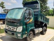 Mua xe Ben ga cơ, ga điện 3,5 tấn thùng 3 khối Bà Rịa Vũng Tàu - mua xe ben trả góp - xe ben giá tốt - xe ben chở cát đá giá 434 triệu tại BR-Vũng Tàu