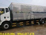 Xe FAW 7T2 thùng dài 9M7,giá cực tốt giá 935 triệu tại Tp.HCM