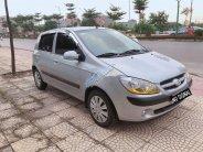 Cần bán Hyundai Getz đời 2009, giá tốt giá 185 triệu tại Bắc Ninh