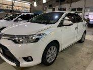 Chính chủ bán xe Toyota Vios 2017, màu trắng giá 479 triệu tại Bến Tre