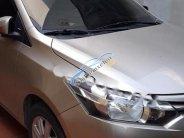 Bán xe Toyota Vios đời 2017, màu vàng cát giá 470 triệu tại Sơn La