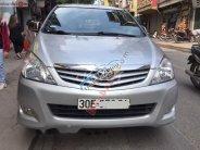 Bán ô tô Toyota Innova G sản xuất 2011, màu bạc, giá chỉ 395 triệu giá 395 triệu tại Hà Nội