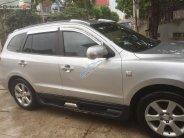 Bán Hyundai Santa Fe MLX 2.0L đời 2007, màu bạc, nhập khẩu   giá 420 triệu tại Thái Nguyên
