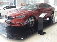Mazda Quảng Ngãi bán Mazda 6 năm 2019, màu đỏ, nhập khẩu giá 1 tỷ 19 tr tại Quảng Ngãi