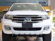 Bán Ford Everest sản xuất 2019, nhập khẩu nguyên chiếc giá 1 tỷ 117 tr tại Quảng Ninh