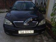 Bán Ford Mondeo AT đời 2005, xe nhập, giá chỉ 200 triệu giá 200 triệu tại Quảng Ngãi