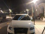 Bán Audi Q5 năm 2012, màu trắng, xe nhập giá 1 tỷ 50 tr tại Hải Phòng