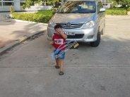 Bán Toyota Innova năm sản xuất 2011, màu bạc xe gia đình giá 400 triệu tại Quảng Ngãi