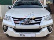 Cần bán Toyota Fortuner năm sản xuất 2017, màu trắng, nhập khẩu xe gia đình giá 935 triệu tại Đắk Nông