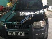 Bán Ford Escape 2.0 sản xuất 2003 giá tốt giá 180 triệu tại Đà Nẵng