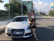 Bán xe Audi TT 2008, màu trắng, xe nhập chính chủ, giá tốt giá 730 triệu tại Tp.HCM